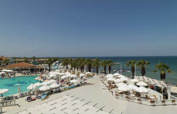 фото Club Tarhan Beach (ex. Majesty Club Tarhan Beach) изображение №38