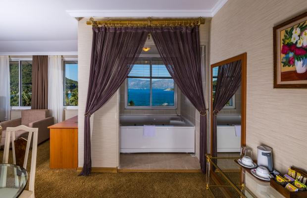 фотографии отеля Letoile Beach Hotel изображение №15
