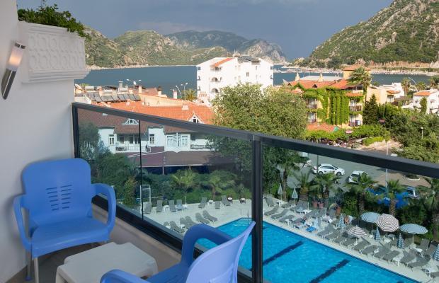 фото отеля Letoile Beach Hotel изображение №9