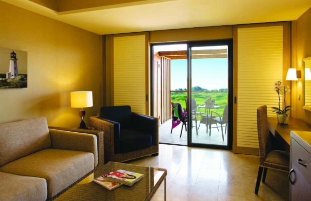 фото отеля  Lykia World & Links Golf Antalya (ex. Club Med Belek) изображение №25
