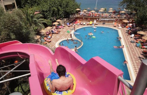фото отеля Golmar Beach изображение №37