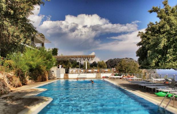 фотографии отеля Loryma Resort Hotel изображение №23