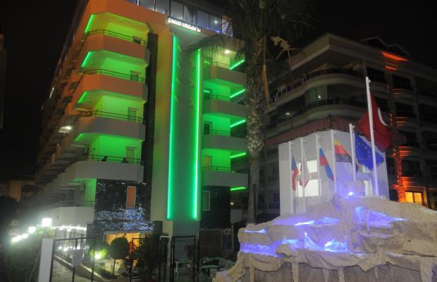 фотографии отеля Emir Fosse Beach изображение №11