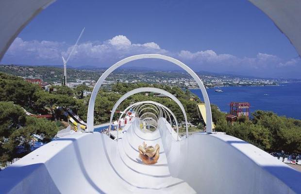 фото Water Planet Deluxe Hotel & Aquapark изображение №2