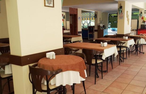 фотографии отеля Erciyes изображение №27