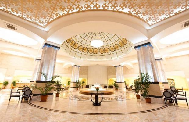 фотографии отеля Melas Lara изображение №19