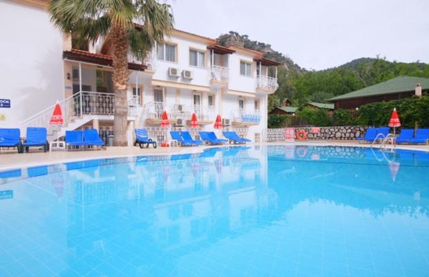 фото отеля Karbel Beach Hotel изображение №9
