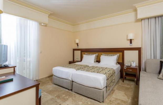фотографии отеля Melas Holiday Village изображение №27