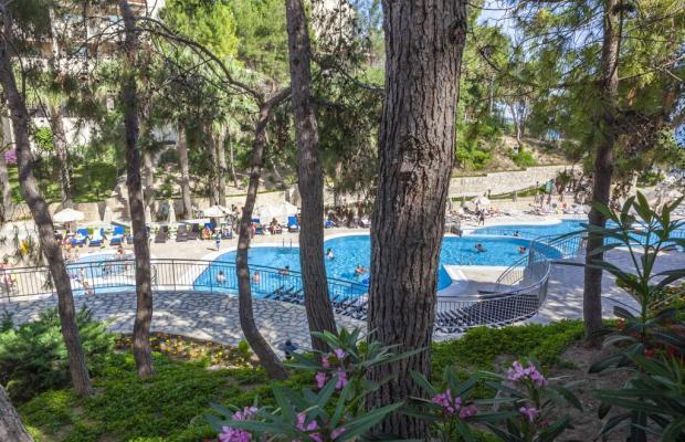 фото отеля Melas Holiday Village изображение №21