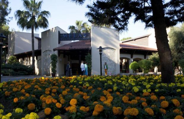 фотографии отеля Melas Holiday Village изображение №19