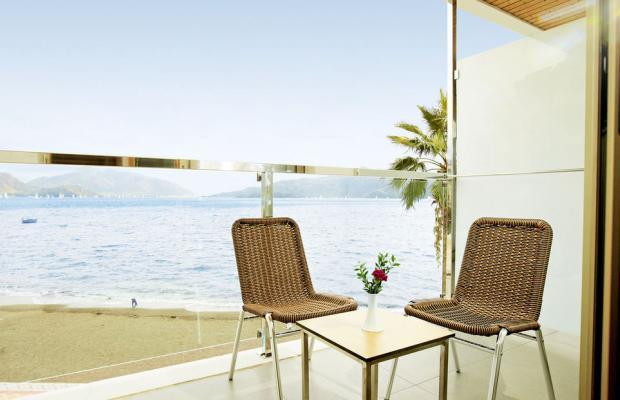 фотографии отеля Marbella Hotel изображение №19