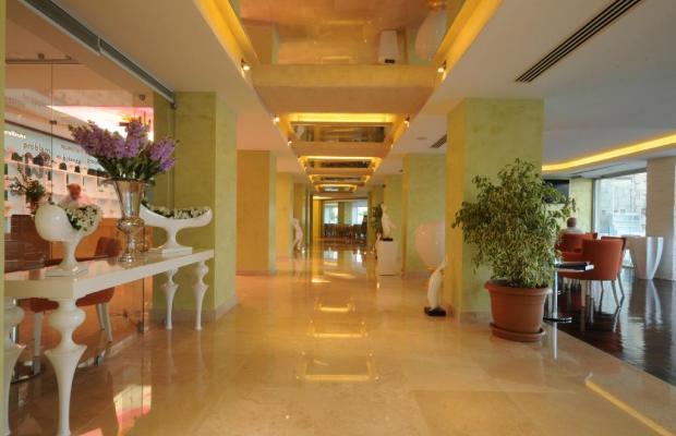 фото Marbella Hotel изображение №10