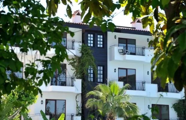фото Lemas Suite Hotel изображение №14