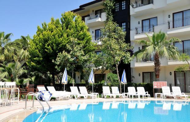фото Lemas Suite Hotel изображение №6