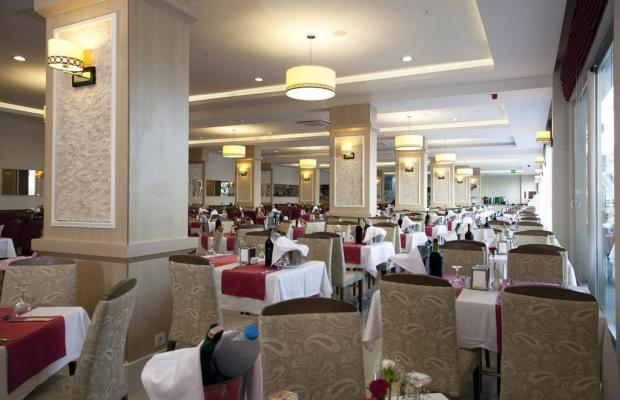 фотографии отеля Merve Sun Hotel Spa изображение №27