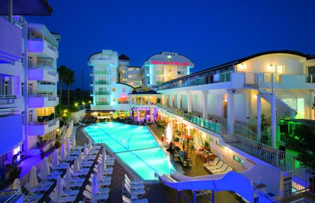 фотографии Merve Sun Hotel Spa изображение №20
