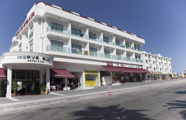 фото отеля Merve Sun Hotel Spa изображение №5