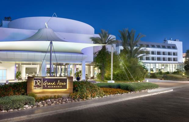 фото отеля D Resort Grand Azur (ex. Maritim Grand Azur) изображение №29