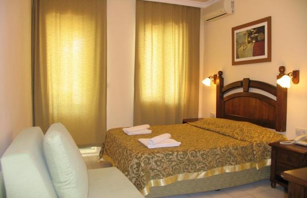 фотографии отеля Bagevleri Hotel & Garden Restaurant изображение №15
