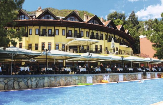 фото отеля Marmaris Park изображение №5