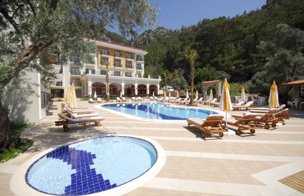 фото отеля Meril изображение №21