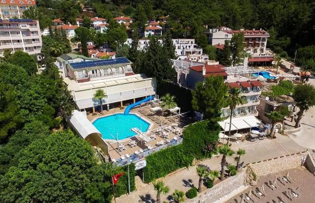 фото отеля Mavi Deniz изображение №1