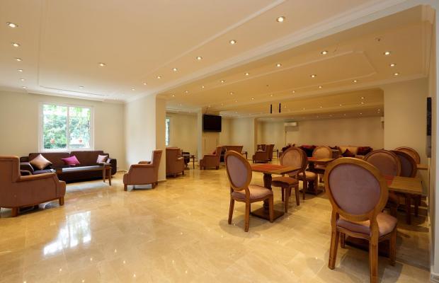 фото отеля Mavi Deniz изображение №13
