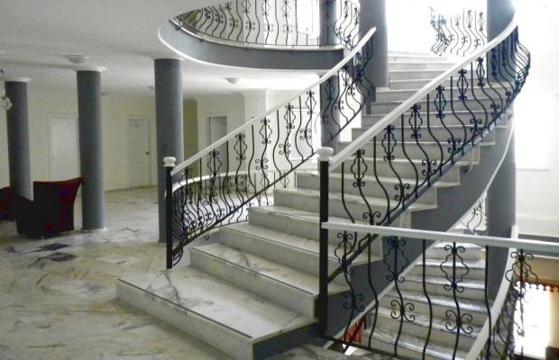 фото Zeus Turunc (ex. Pelin Hotel) изображение №22