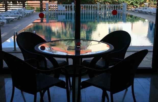 фото Hotel Letoon изображение №26