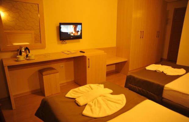 фотографии отеля Hotel Letoon изображение №15