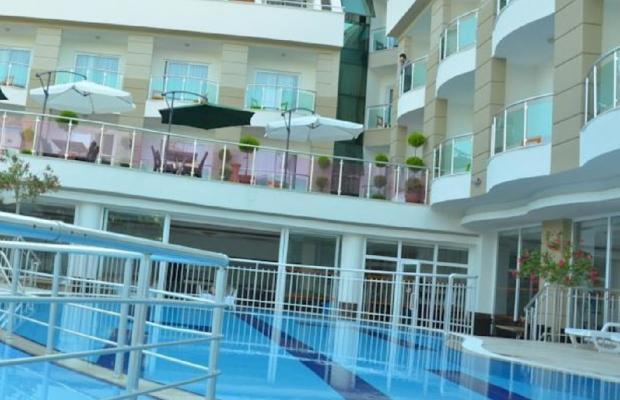 фотографии Brahman Hotel (ex. Dickman Elite Hotel) изображение №12