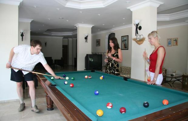 фотографии отеля Elysee Garden Apart Hotel изображение №7