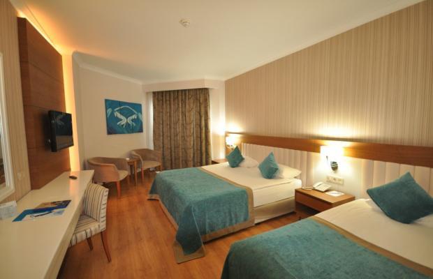 фотографии отеля Adalya Ocean Deluxe изображение №15