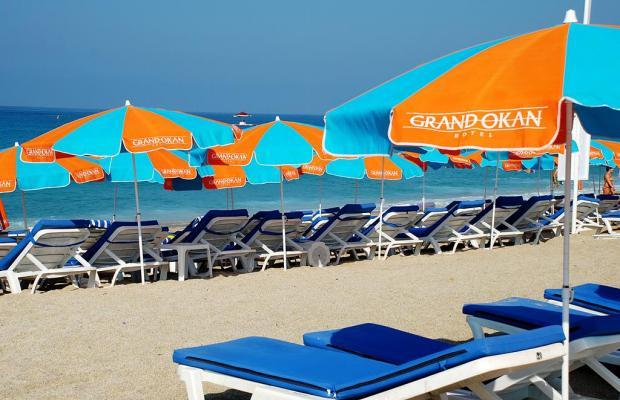 фото отеля Grand Okan изображение №25