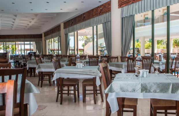 фотографии отеля Mine Hotels L'ancora Beach Hotel (ex. Pegasos) изображение №15
