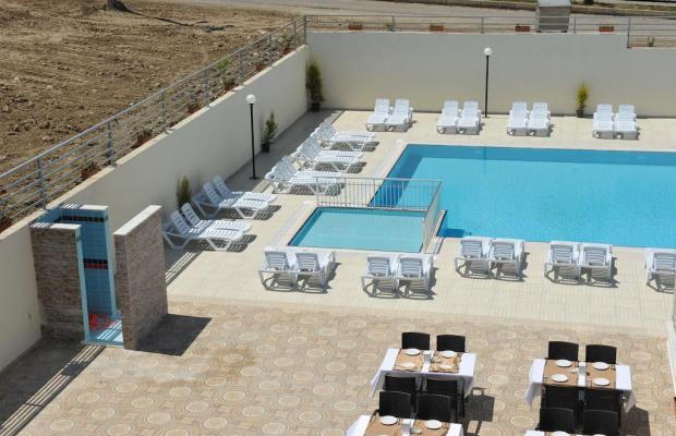 фото отеля Harmony Hotel изображение №21