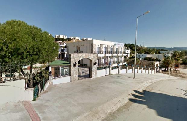 фотографии отеля Hotel Kaseria изображение №3