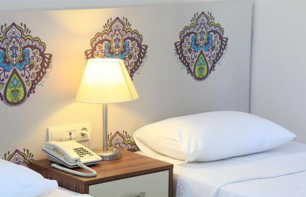 фотографии отеля Paloma изображение №7