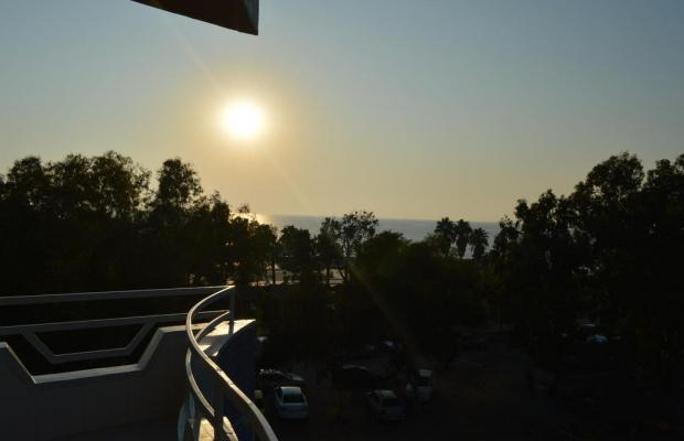 фотографии отеля Selinus Beach Club Hotel изображение №3