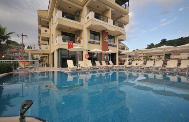 фото отеля Aegean Princess изображение №13
