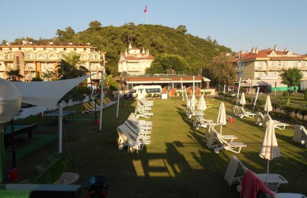 фотографии отеля Aegean Princess изображение №11