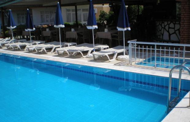 фотографии Ozgurhan Hotel изображение №12