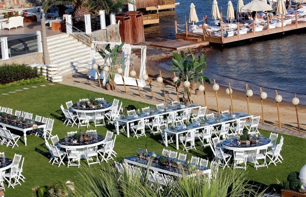 фотографии Avantgarde Hotel Yalikavak (ex. Mejor Costa Hotel) изображение №48