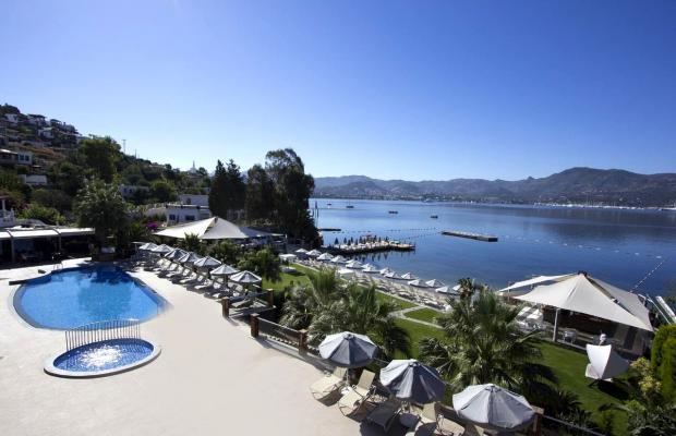 фото Avantgarde Hotel Yalikavak (ex. Mejor Costa Hotel) изображение №10