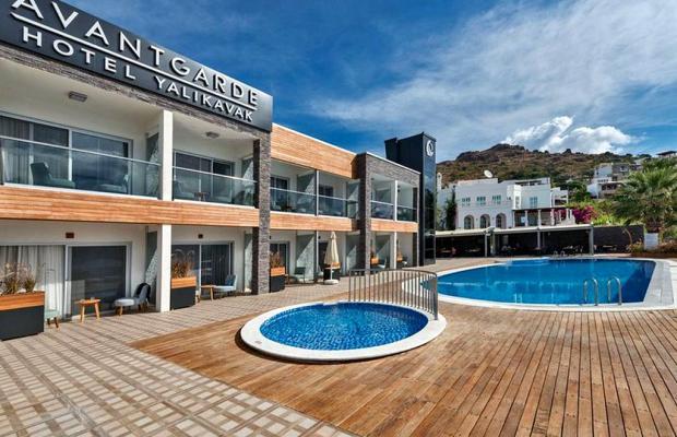 фото отеля Avantgarde Hotel Yalikavak (ex. Mejor Costa Hotel) изображение №1