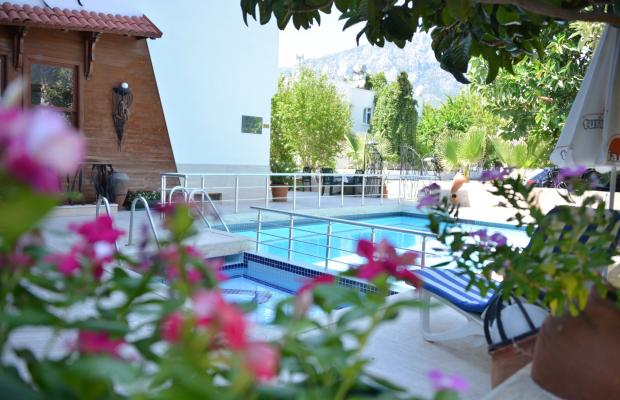 фото отеля Sima изображение №13
