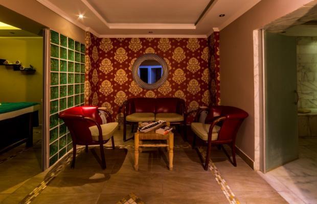 фотографии отеля Ketenci Hotel изображение №23