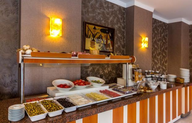 фотографии отеля Ketenci Hotel изображение №11