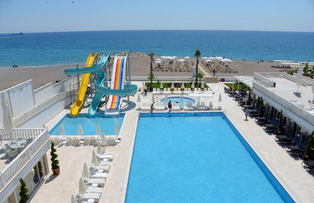 фотографии отеля Allure Beach Resort (ex. Imperial La Perla; La Perla Resort) изображение №19