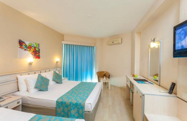 фотографии отеля Narcia Resort изображение №15